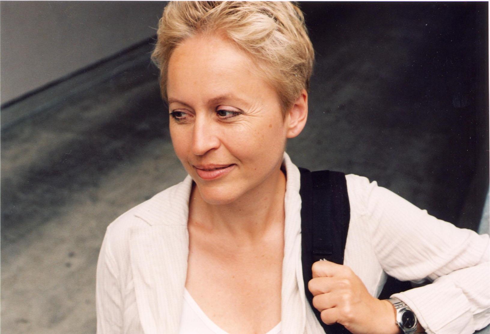 Ulrike Draesner (c) Biskup